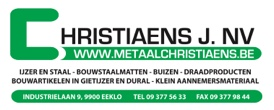 Metaalhandel Christiaens