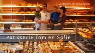 Patisserie Tom en Sofie